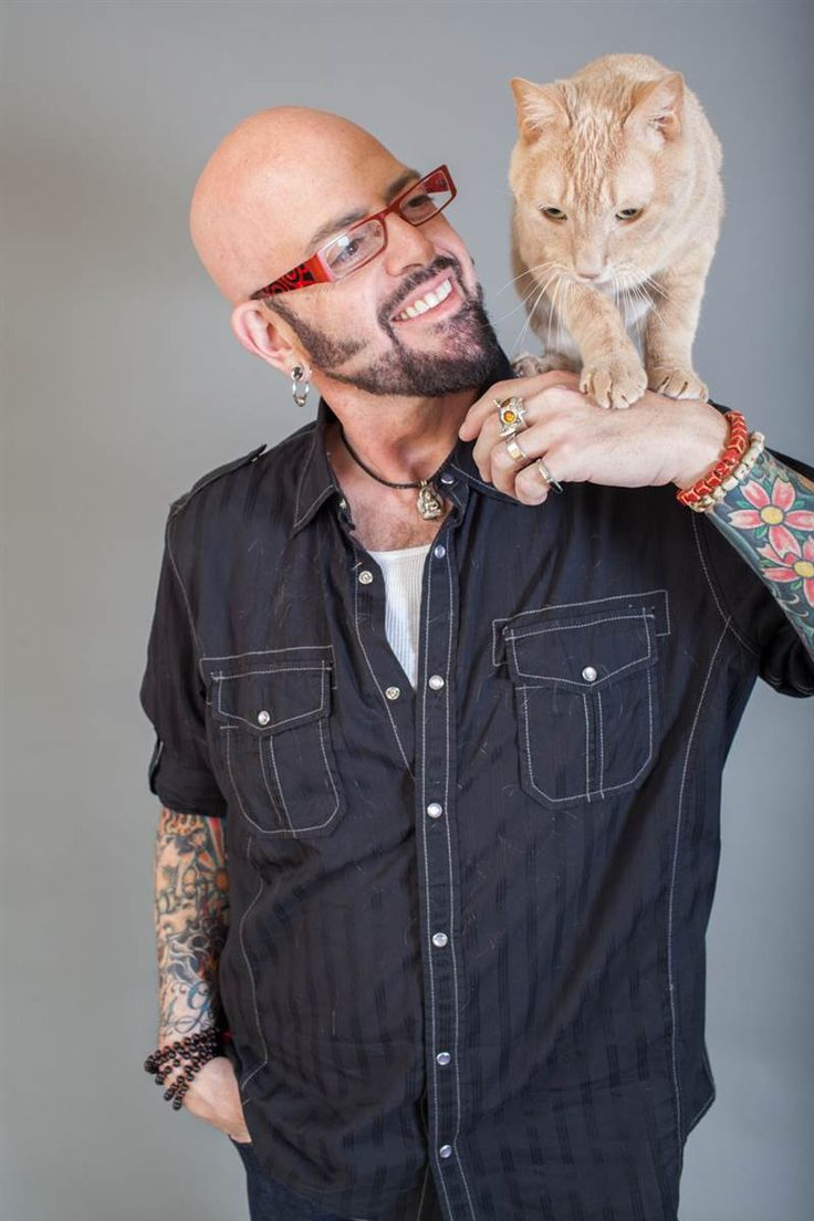 8 best images about jackson galaxy on pinterest for Jackson galaxy images