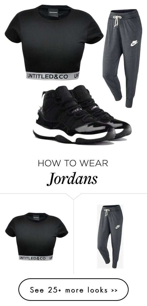 Awesome Outfits With Jordans MIN... Check more at http://24shopping.ga/fashion/outfits-with-jordans-min/