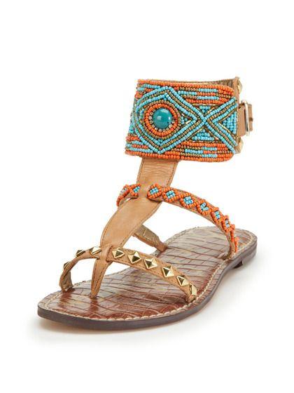 Hippie Tennis Shoes