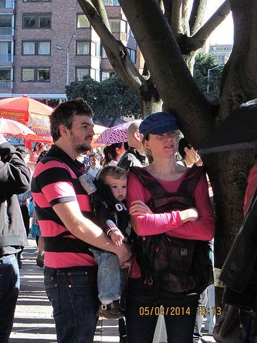 Festival Iberoamericano Teatro 2014 familia