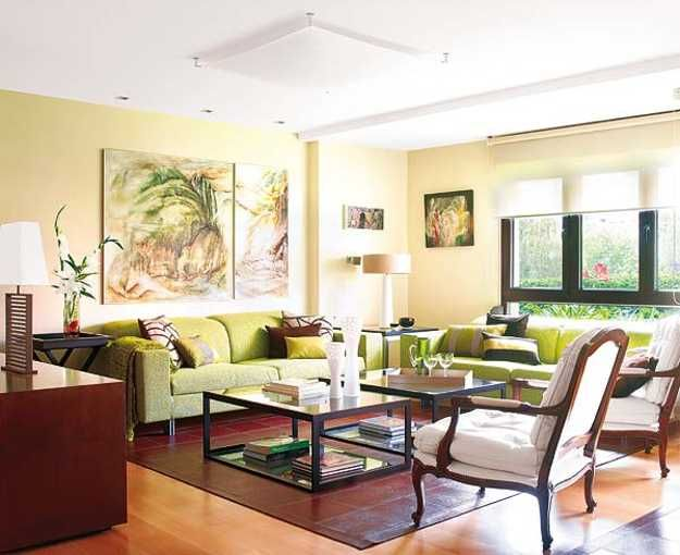 Modern Living Room Furniture Green best 10+ living room color combination ideas on pinterest | room