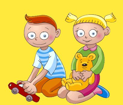 Nauka przez zabawę dla najmłodszych, starszych i całkiem dużych:)
