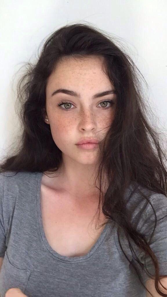 Bikini girl in russian teenage