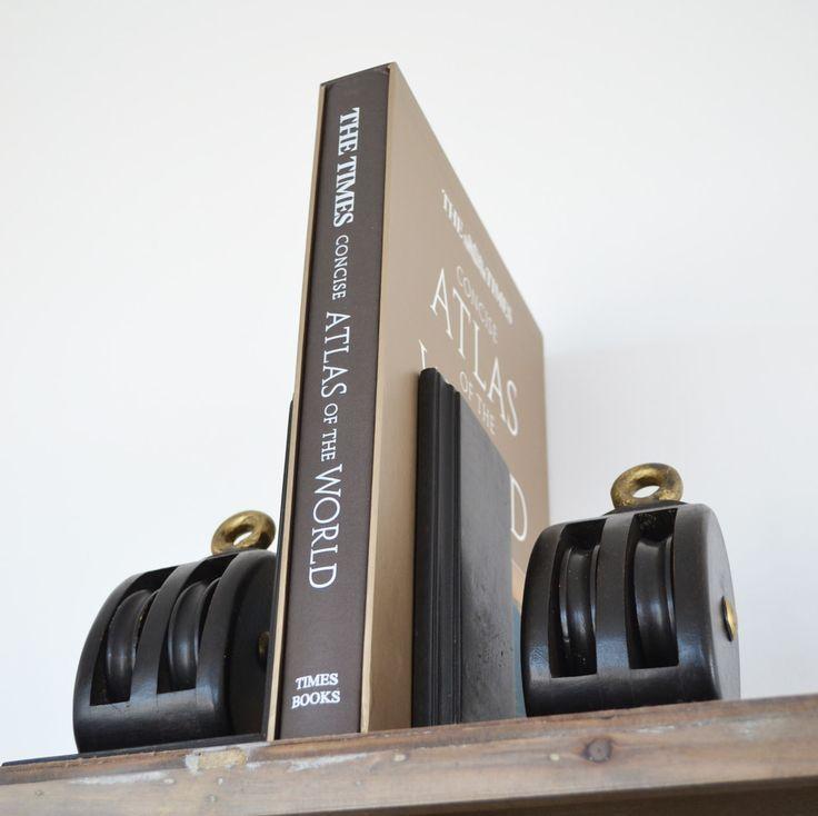 038_Office bookshelf