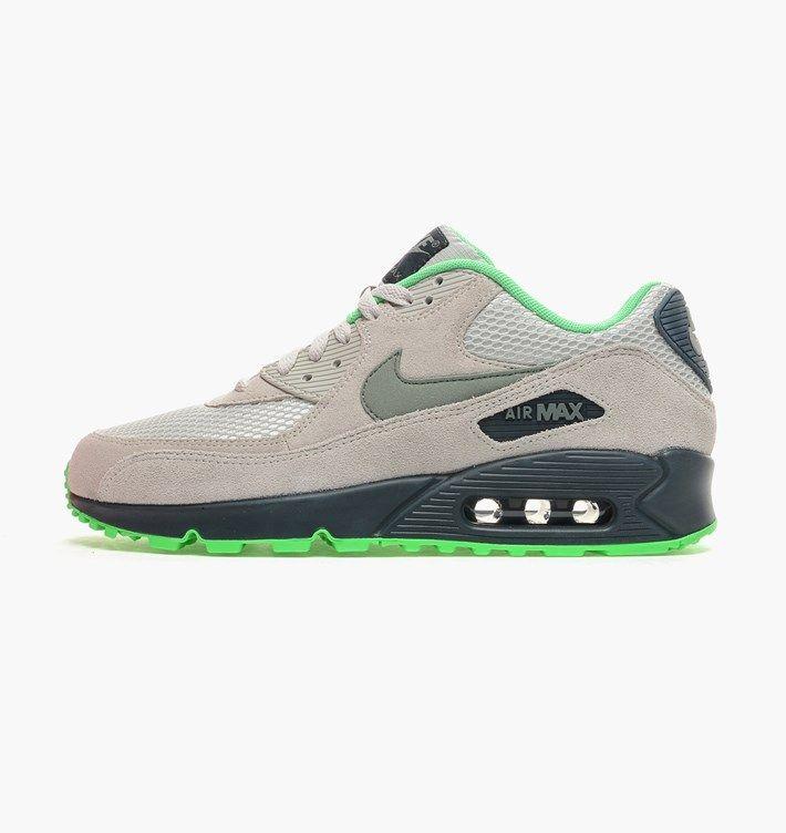 Nike Lunarglide Hombres De La Moda De Los 90