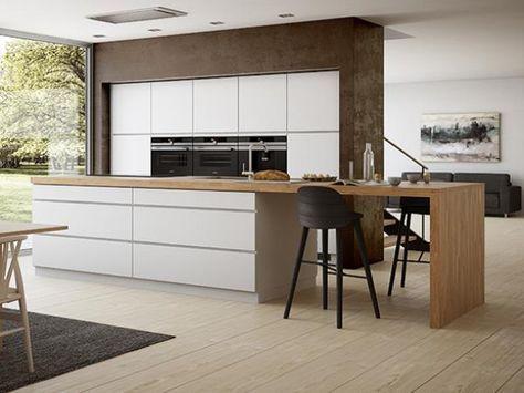 25 beste idee n over keuken handgrepen op pinterest keuken kast handgrepen keuken kast trekt - Idee schilderij kooi trap ...