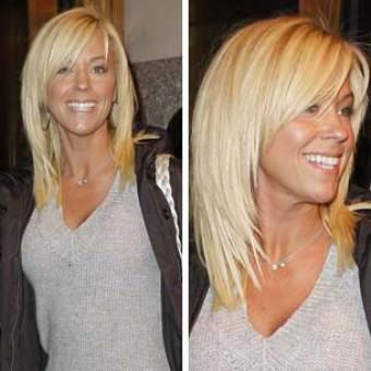 Kate Gosselin Hair Pictures   People all over the globe have been searching the web for new Kate Gosselin hair pictures. Everyone's familia...