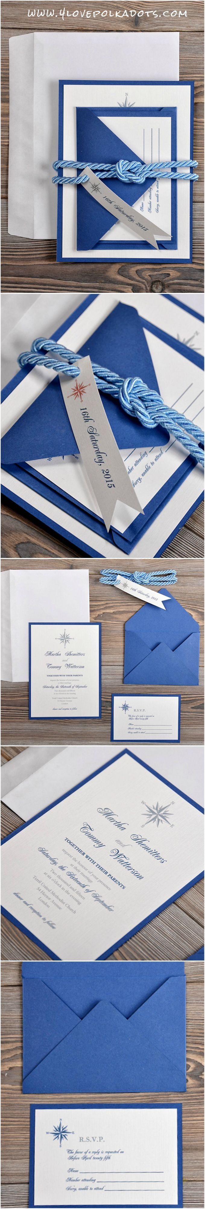 These invitations tho....