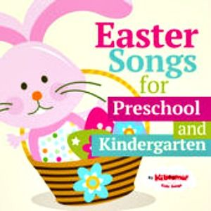 #1 Favorite in Classrooms! Easter Songs for Preschool and Kindergarten!  #kidsmusic #easter #preschool #kindergarten