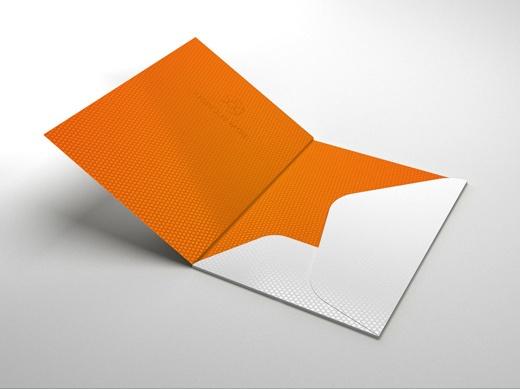 Folder papeleria