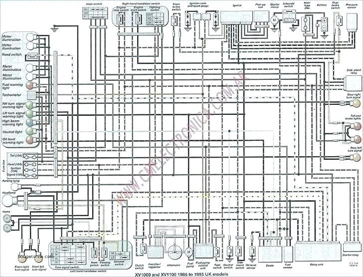 Virago Xv1000 Wiring Diagram Hammer Rail Wiring Diagram Wiring Diagram 1973 Ford 4000 Tractor Club Flicflac Event De Virago Bobber Diagram Bobber