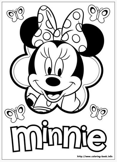 373 best Coloring Pages for Kids images on Pinterest | Coloring ...
