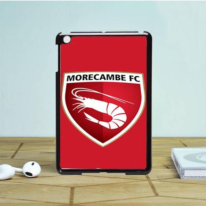 Morecambe Fc Logo Red iPad Mini 2 Case Dewantary