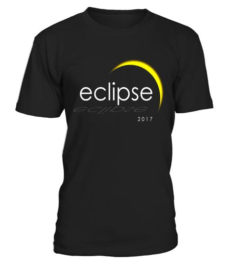 """# August 2017 Solar Eclipse Shirt 
