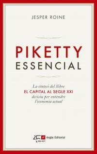 MARÇ-2018. Jesper Roine. Piketty essencial.  330 ROI.