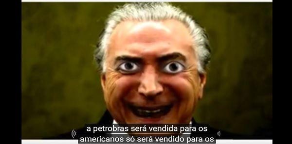 Depois de o Brasil sobreviver a uma crise, que resultou em afastamento de Dilma Rousseff do poder, o país pode enfrentar uma crise nova e muito semelhante, podendo mesmo resultar no impeachment de …