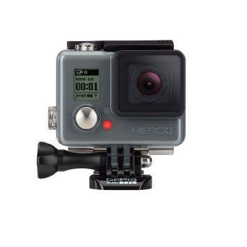 GoPro Camera HERO+ LCD HD Video Recording Camera @ RSElectronicsOnline.com