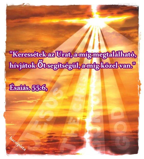 Keressétek az Urat