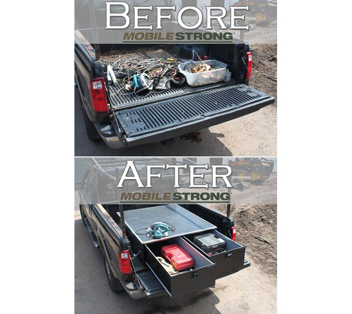 Best Suv Truck Storage Drawers By Mobilestrong Images On