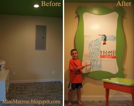 Mini Matisse: Schools Rooms, Intend Projects, Boards Frames, Kids Stuff, Diy Intend, Boys Stuff, Minis Matisse I, Kids Rooms, Minimatisse Classroom