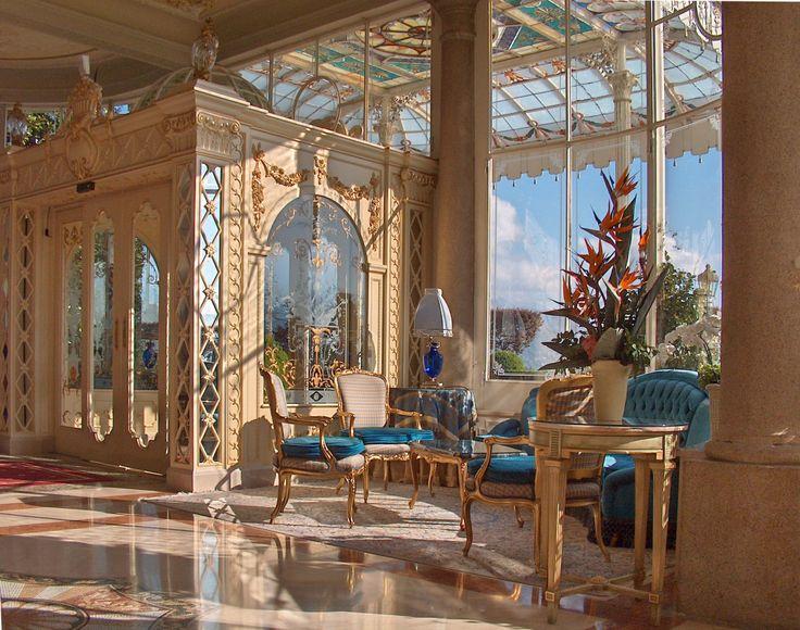 99 best images about stresa grand hotel des iles for Design hotel italia