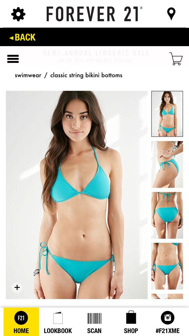 Forever 21 - Swimwear