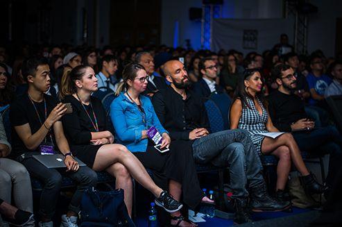 2 dni, ponad 120 krajów, 1000 młodych osób, 40 warsztatów i przemówień. Wszystko podczas Global YouthSpeak Forum, który odbywa się w ramach 68. Światowy Kongres AIESEC – konferencji, podczas której spotkają się przedstawiciele największej organizacji studenckiej na świecie. Sprawdź, dlaczego Global YouthSpeak Forum jest jednym z najważniejszych spotkań młodzieży w 2016 roku.  Link to Poland jest partnerem medialnym wydarzenia.  #Aiesec
