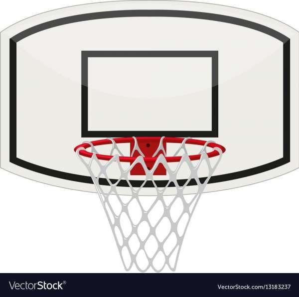 16 Basketball Net Vector Basketball Net Basketball Ring Basketball