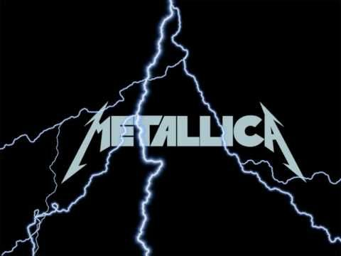Metallica - Ecstasy Of Gold - what can I say..the song was great in The Good, Bad and the Ugly, composed by Ennio Morricone and it's even better now~!!