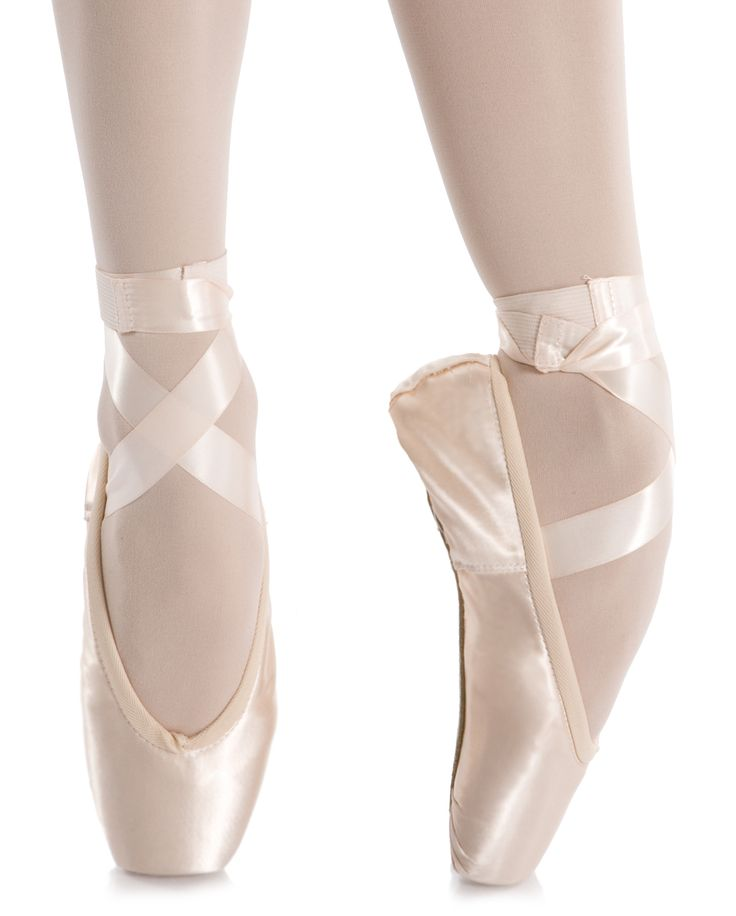 Grishko 2007 Pointe Shoe - Hard | Dancewear | Dance Shoes | Activewear | Energetiks™