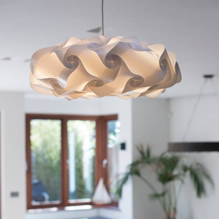 Are you interested in our white ceiling pendant lampshade? With our pendant lampshade you need look no further.