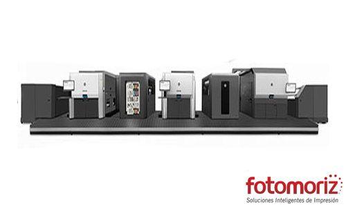 Fotomoriz | Prensa digital HP Indigo 50000