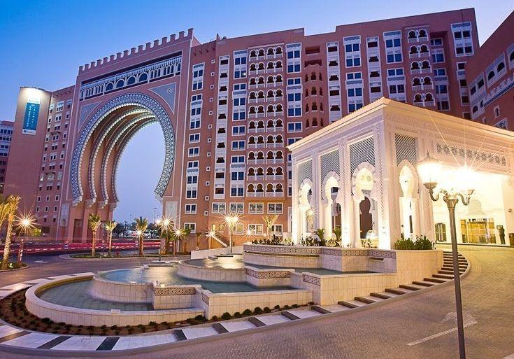 Moevenpick-Ibn-Battuta-Gate-Luxury-Heist