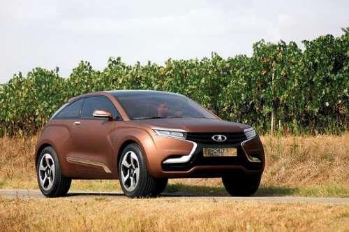 Серийная LADA по мотивам XRAY появится в 2015 году. Главный дизайнер АвтоВАЗа Стив Маттин пообещал, что уже к 2015 году появится первый серийный автомобиль LADA, что будет воплощать концептуальные черты XRAY. Еще в 2012 году был представлен концепт кроссовера XRAY, который показ