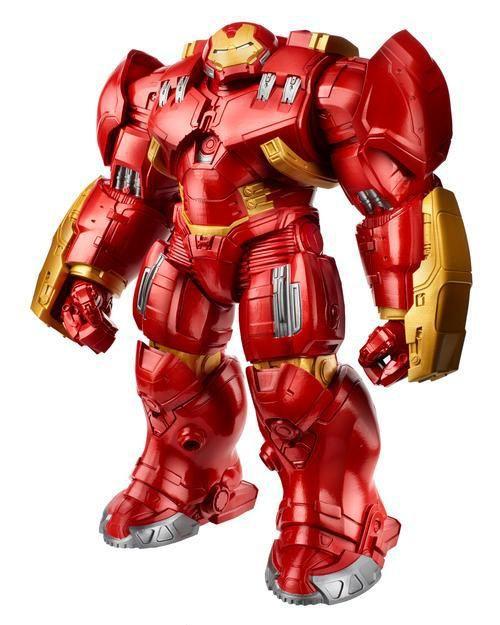 Ritorno bambino quando vedo i prodotti Hasbro ;)