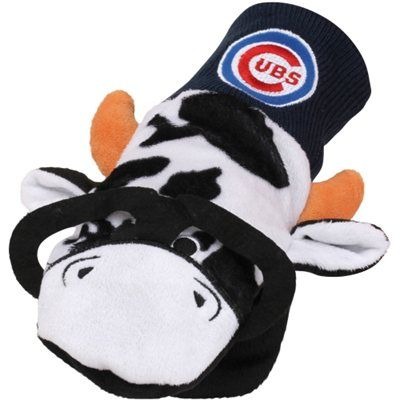 Chicago Cubs Mascot Mittens