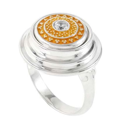 Best 52 kameleon ring settings ideas on pinterest ring settings hello darling ring 3 tiers of fabulous this stunning kameleon ring will be a great addition to your collection go ahead spoil yourself solutioingenieria Choice Image