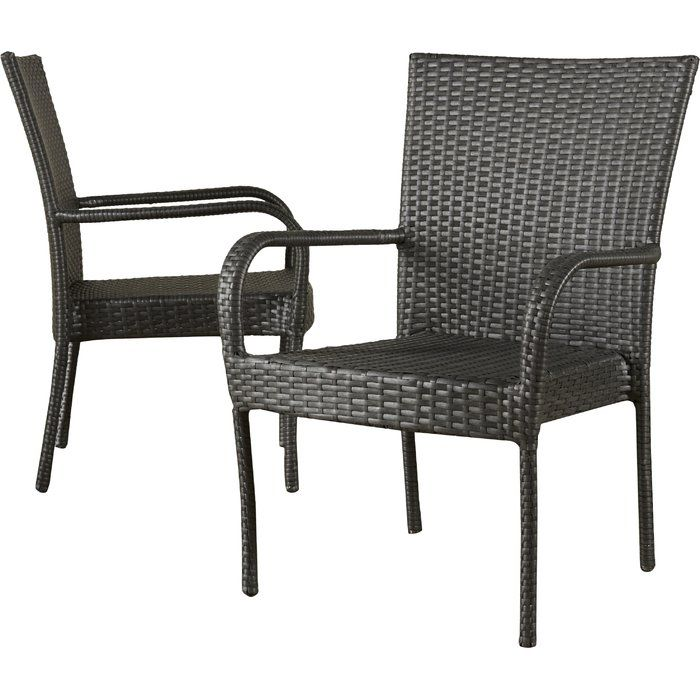 Hawes Patio Chair Outdoor Wicker Chairs Patio Chairs White