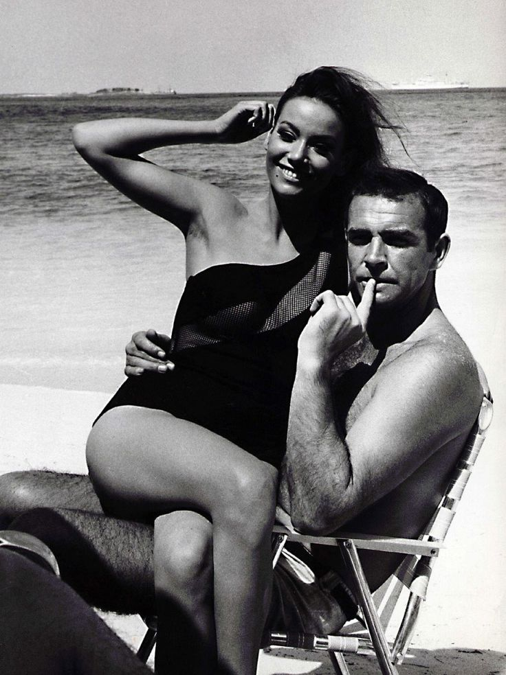 Shawn Connery will always be sexy to me. Been crushin since I was 10.