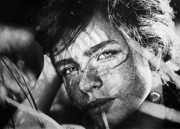 Ο Franco Clun είναι ένας αυτοδίδαχτος καλλιτέχνης από την Ιταλία, γνωστός για τα υπερρεαλιστικά του πορτραίτα που...