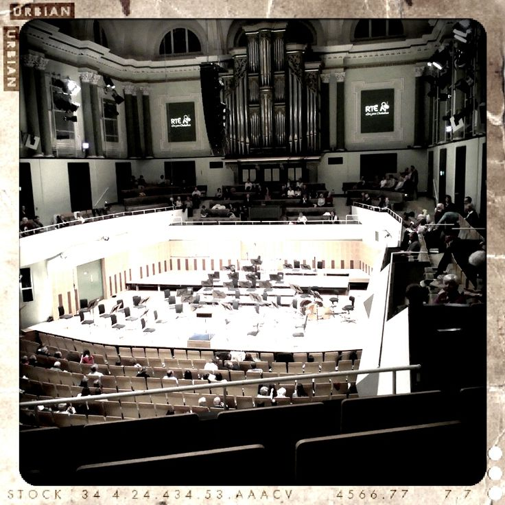 Irish National Concert Hall