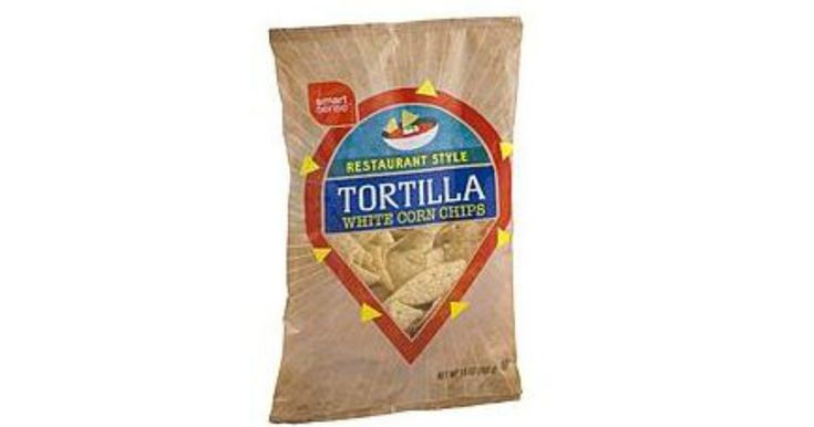 """FREE Smart Sense Tortilla Chips at Kmart! Download the Kmart mobile app for your smart phone and get a freebie every Friday! Tap on """"Friday Fix"""" to get a coupon valid for a FREE Smart Sense Tortilla Chips! The coupon is redeemable in-store and is valid through 7/2/17. Have the cashier..."""