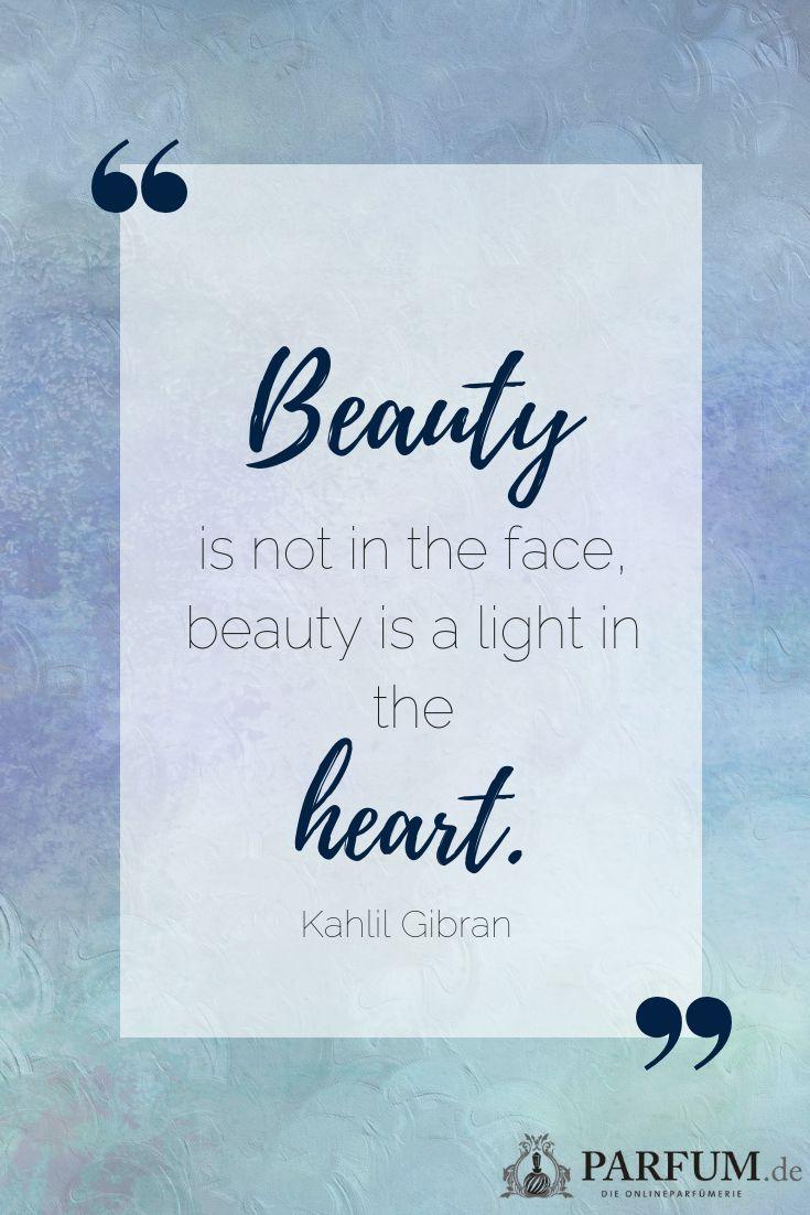 Wahre Schönheit kommt einfach von innen. #Schönheit #Spruch #innereSchönheit