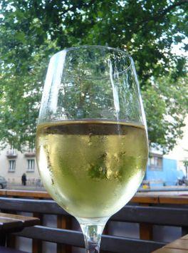 Riesling Round Up.  My favorite white wine!