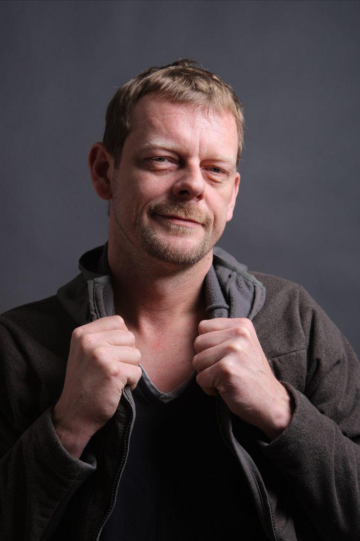 Martin Stránský. I love his voice (among other.)