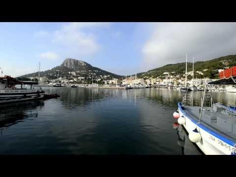 TopGirona l'Estartit Puerto Barcos - YouTube