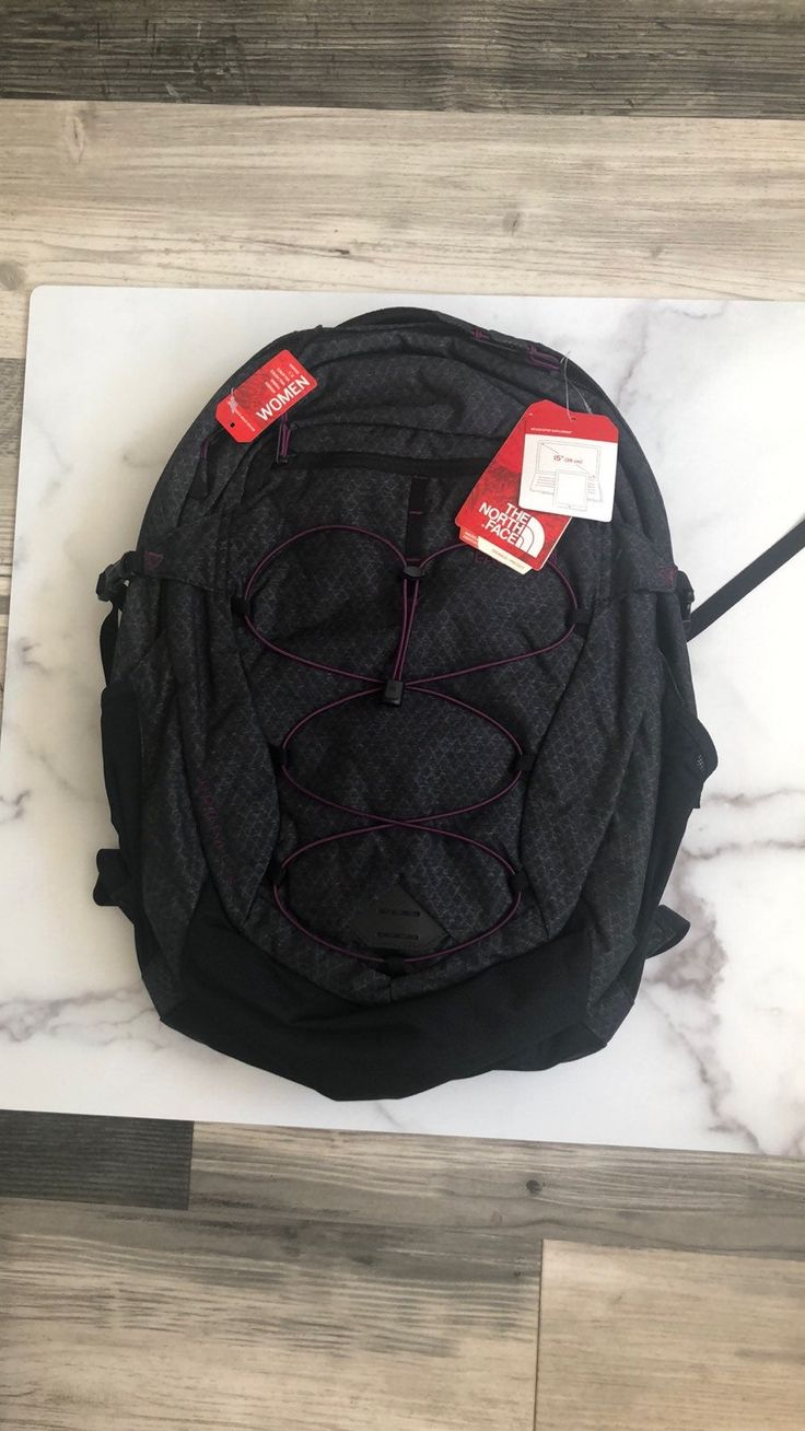 Brand new The North Face Womens Borealis Backpack …