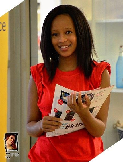 Sales Promotions Bloemfontein, Northern Cape. Brand Ambassadors. Experiential Marketing. Promotions companies.