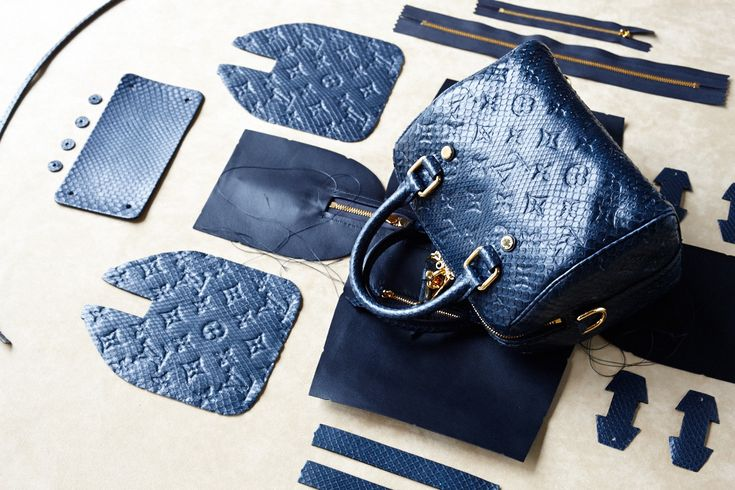 In an ongoing series, we deconstruct the world's most iconic accessories to tell their stories. This is Louis Vuitton's Speedy