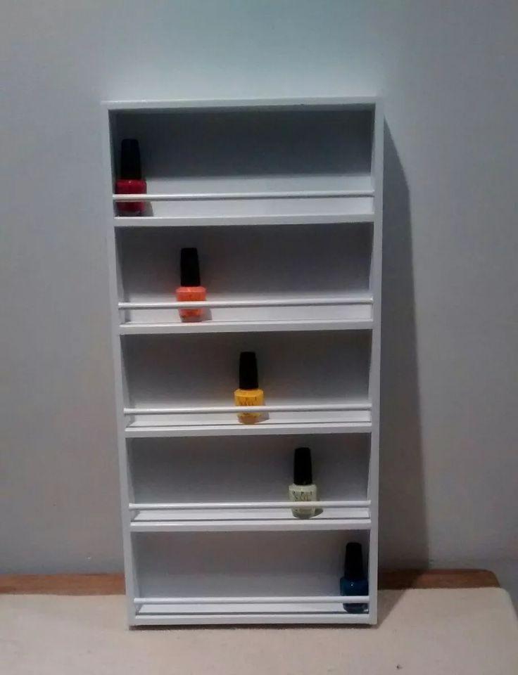 M s de 25 ideas incre bles sobre estantes de esmalte de - Muebles organizadores ikea ...